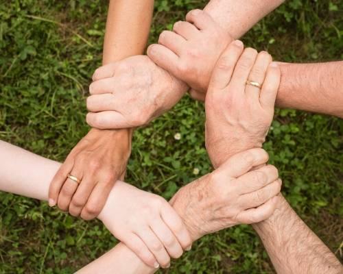 Litigation Funding Together